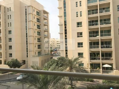Well Maintained 1BR | Race Course View| Vacant Now