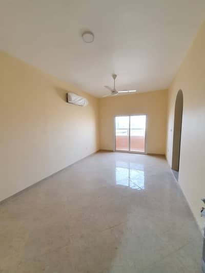1 Bedroom Flat for Rent in Al Jurf, Ajman - For rent, first apartments in Ajman, in a very good location