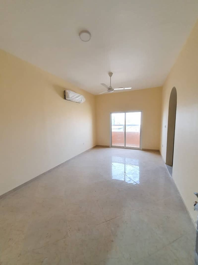 For rent, first apartments in Ajman, in a very good location