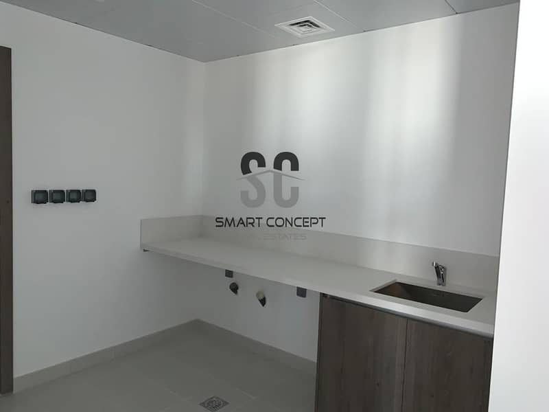 2 No commission | 4 SA Corner | Driver Room
