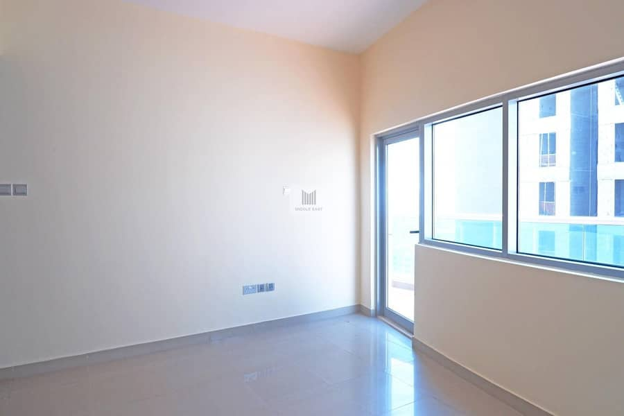 Family Promotion | Spacious  1BR | Closed Kitchen | +1 Month Free