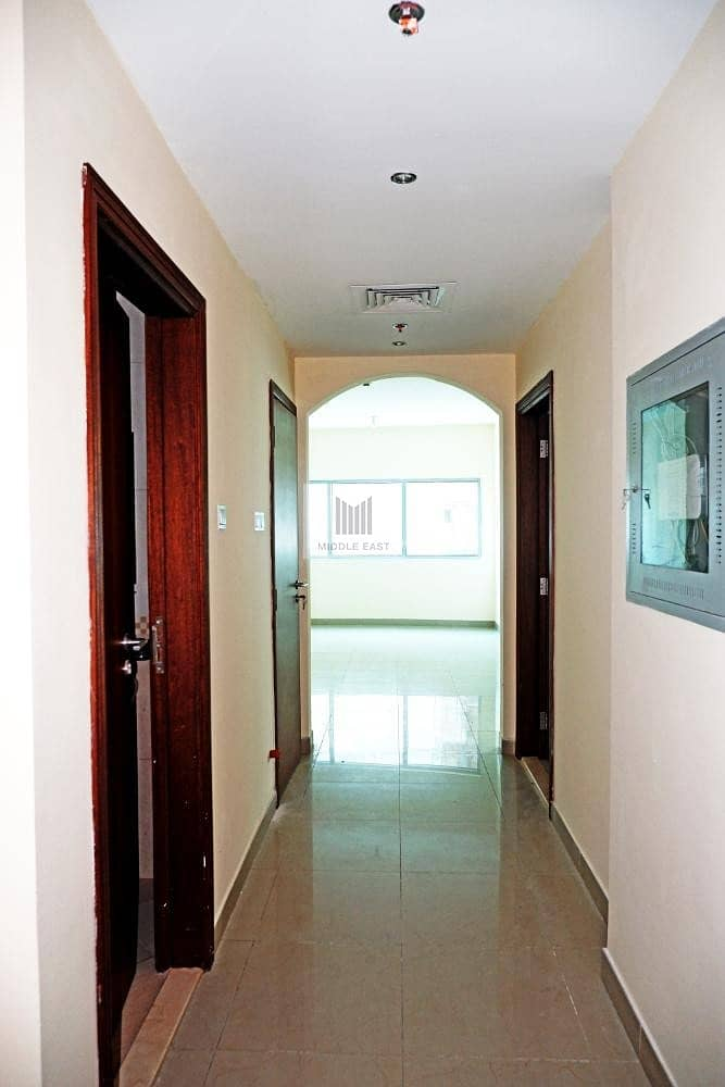2 Family Promotion | Spacious  1BR | Closed Kitchen | +1 Month Free