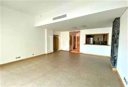 1 Bedroom Apartment for Rent in Palm Jumeirah, Dubai - Pool & Sea Facing | B Type | Riva Beach Access