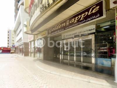 Shop for Rent in Al Rumaila, Ajman - Space for Shop or commercial unit for rent | NO COMMISSION