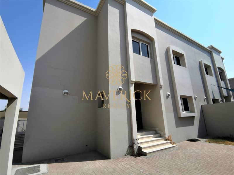 Lavish+Affordable 3BR Villa | All Master/R