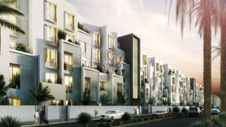 4 Bed Duplex | Ready to Move | 5yrs Post Handover Payment Plan