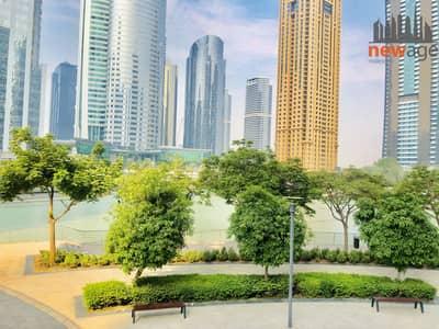 محل تجاري  للبيع في أبراج بحيرات الجميرا، دبي - Rented Retail shop available for sale in Lake view Tower JLT