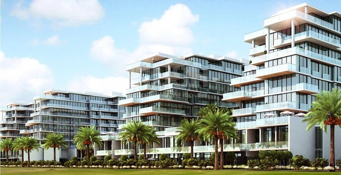 2 Ready to move best price 1 Bed apartment in Damac Hills