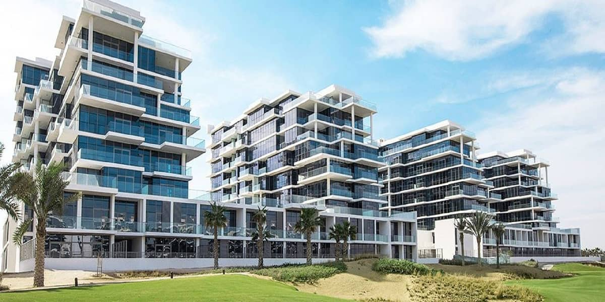 18 Ready to move best price 1 Bed apartment in Damac Hills