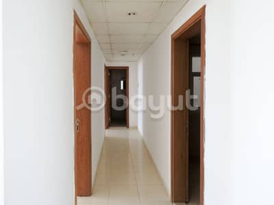 3 Bedroom Apartment for Rent in Al Qasimia, Sharjah - 3 BHK AVAILABLE SHARJAH AL MAHATAH, AL QASIMIA, FREE PARKING AVAILABLE