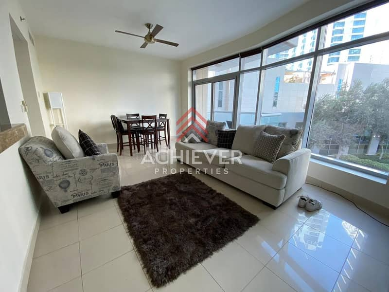 Must See | Furnished 2 Bedroom  | Good ROI