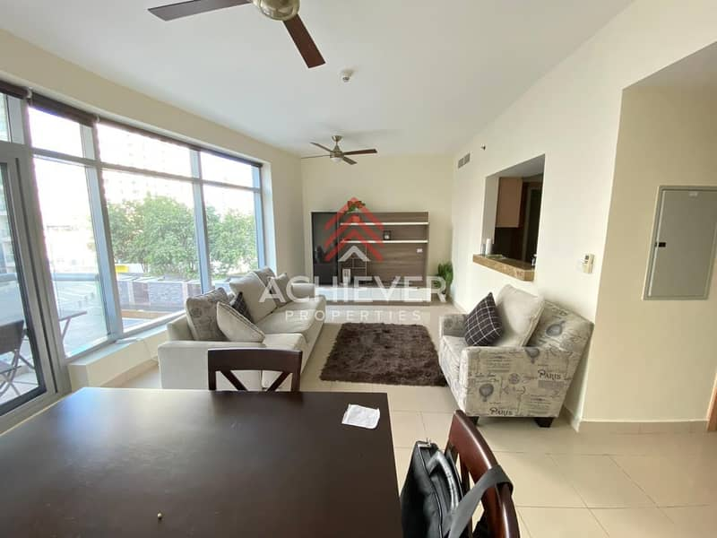 2 Must See | Furnished 2 Bedroom  | Good ROI