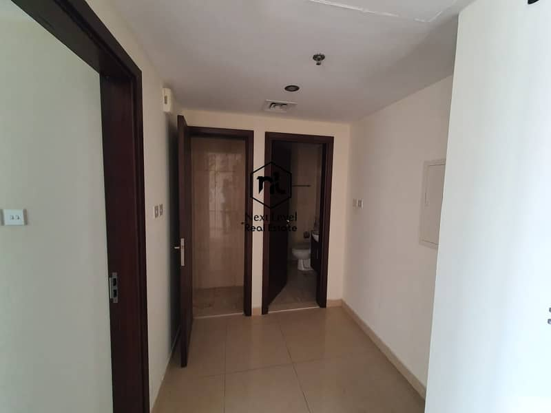 2 2 Bedroom + Maid + Laundry for Rent in Centrium Tower IV - Just AED 38000/- 4 Cheques