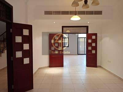 فیلا 4 غرف نوم للايجار في المناصير، أبوظبي - Amazingly Spacious 4 Bedroom Villa !