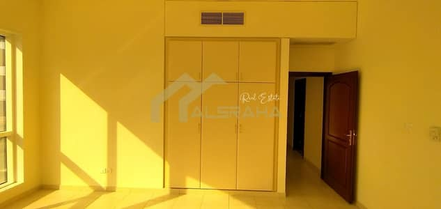   For Rent   3 BHK   Maids Room   2 Payments   On Main Road  