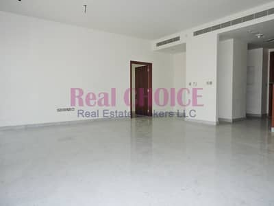 Spacious 1 Bed | Mid Floor | Central Park Tower
