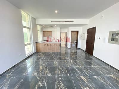 1 Bedroom Flat for Rent in Al Nahyan, Abu Dhabi - BRAND NEW.: 1 Bedroom Apartment with Basement parking
