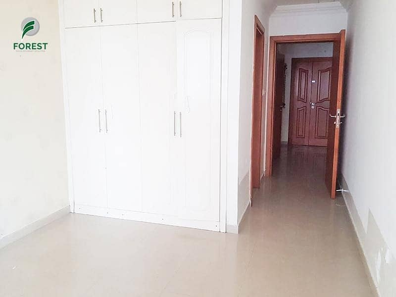 Amazing Unit | 1 Bed|  Near Tram And Metro Station