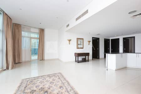 2 Bedroom Flat for Rent in Dubai Marina, Dubai - Newly Vacant | Marina View | Furnished