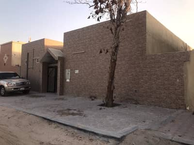 فیلا 4 غرف نوم للايجار في الصبخة، الشارقة - بيت للإيجار في أم خنور بالصبخة الشارقة