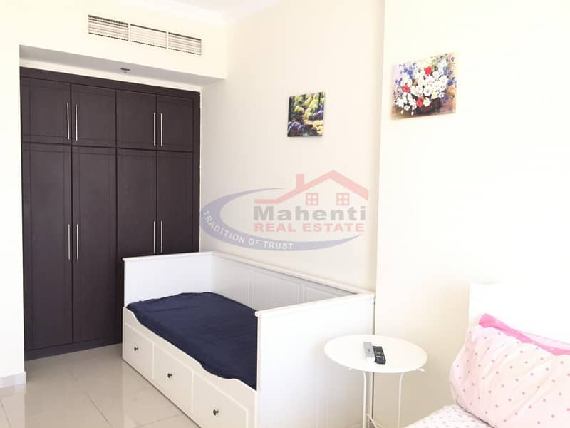 Hot Deal Fully Furnished Studio 4 Rent