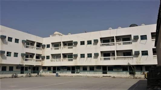 استوديو  للايجار في المنطقة الصناعية، الشارقة - PROMO!!! NO COMMISSION LOW -PRICED STUDIO at Best Location of Al Wahda / Direct from Owner