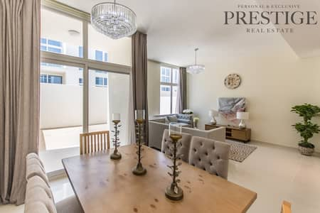 Multiple Units | 3 Beds + Maid | Fully Furnished