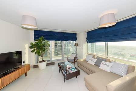 1 Bedroom Apartment for Sale in Downtown Dubai, Dubai - High Floor   Study Room   2 Big Balconies