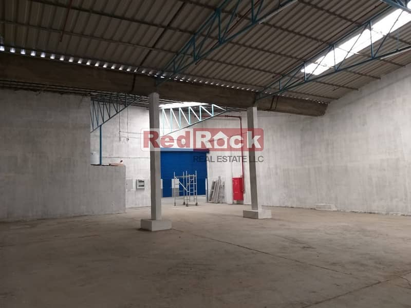 16 Excellent Location in Ramool 4887 Sqft Warehouse for 20/Sqft