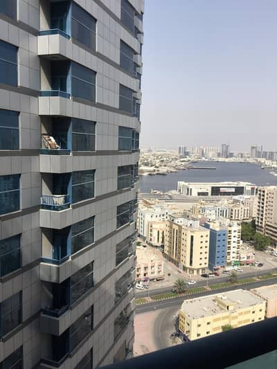 2 Bedroom Flat for Sale in Ajman Downtown, Ajman - Grab the deal :- 2 BHK For Sale In Falcon Towers