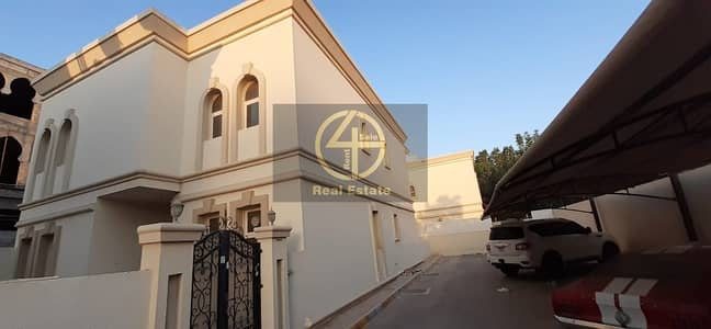 5 Bedroom Villa for Rent in Al Maqtaa, Abu Dhabi - Spacious Clean Villa - Private Entrance !