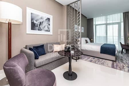 Studio for Rent in Business Bay, Dubai - Brand New and Furnished Studio