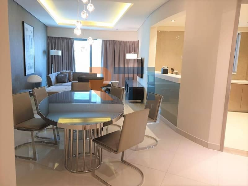 Luxury Apartment | Fully Furnished | Vacant