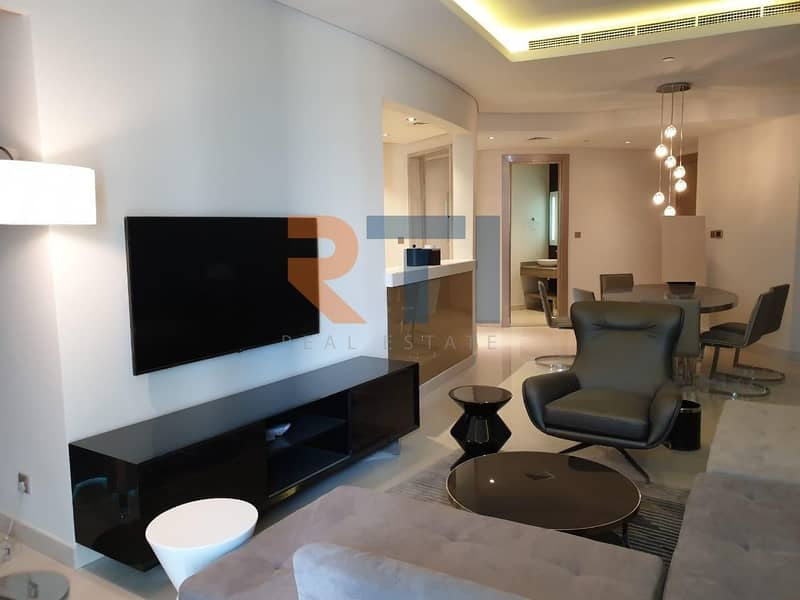 2 Luxury Apartment | Fully Furnished | Vacant