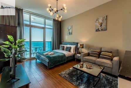 Studio for Rent in Jumeirah Village Triangle (JVT), Dubai - Elegant brand-new Furnished Studio in JVT