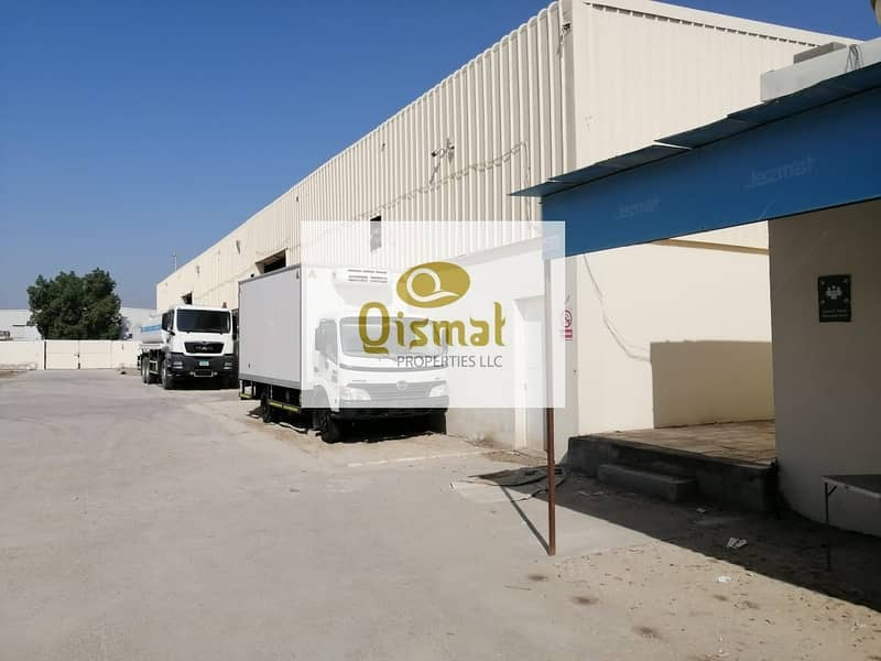 ARE YOU LOOKING FOR WAREHOUSE  AT MUSSAFAH !! RING A CALL !!