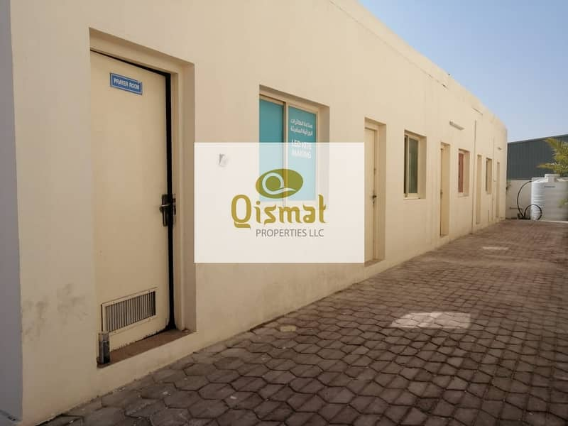 2 ARE YOU LOOKING FOR WAREHOUSE  AT MUSSAFAH !! RING A CALL !!