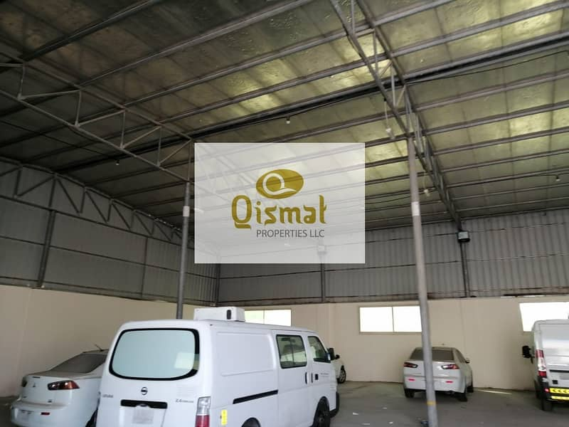 7 ARE YOU LOOKING FOR WAREHOUSE  AT MUSSAFAH !! RING A CALL !!