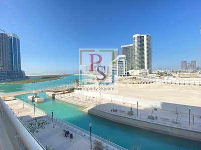 4 Bedroom Townhouse for Rent in Al Reem Island, Abu Dhabi - SeaView 3BR +M Townhouse with Terrace.