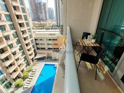 Studio for Sale in Downtown Dubai, Dubai - Luxury / Full Furnished / Studio