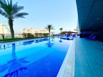 شقة 2 غرفة نوم للايجار في دبي مارينا، دبي - Spacious Modern 2 BRs I Stunning Sea and City View