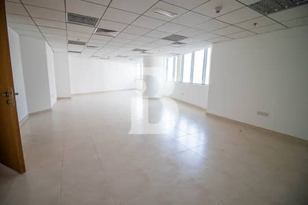 Office for Rent in Business Bay, Dubai - DAMAC Business Tower | Fully Fitted | Canal View | 2 Parking
