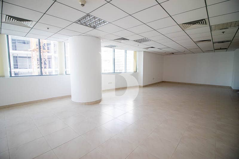 2 DAMAC Business Tower   Fully Fitted   Canal View   2 Parking