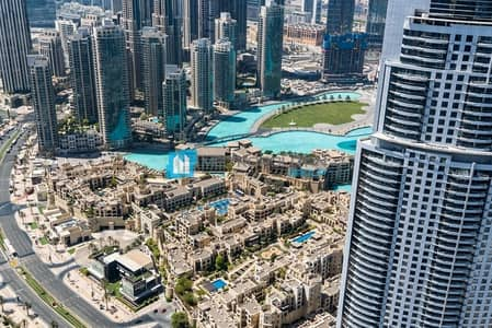 4 Bedroom Penthouse for Rent in Downtown Dubai, Dubai - 4 Beds Penthouse? Fountain View? Ready to Move In