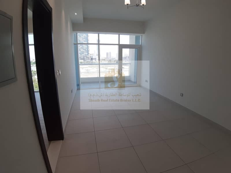 One Bedroom Apt For Rent in Jumeirah Village Triangle