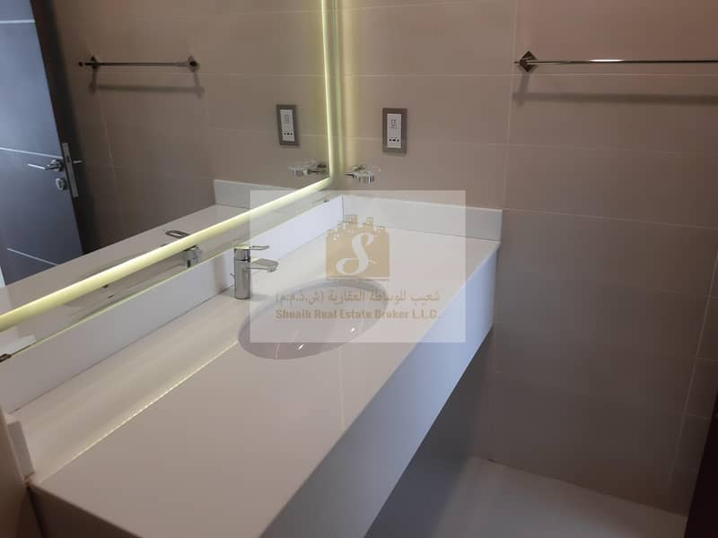 21 One Bedroom Apt For Rent in Jumeirah Village Triangle