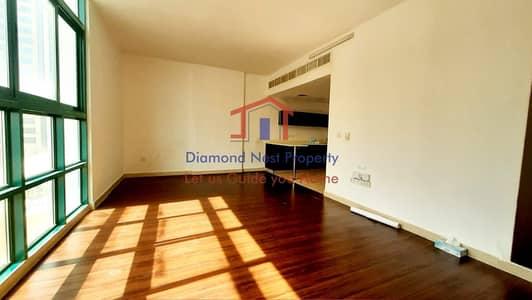 Studio for Rent in Al Khalidiyah, Abu Dhabi - Studio APT including Utilities OPP Al Khalidiyah Mall