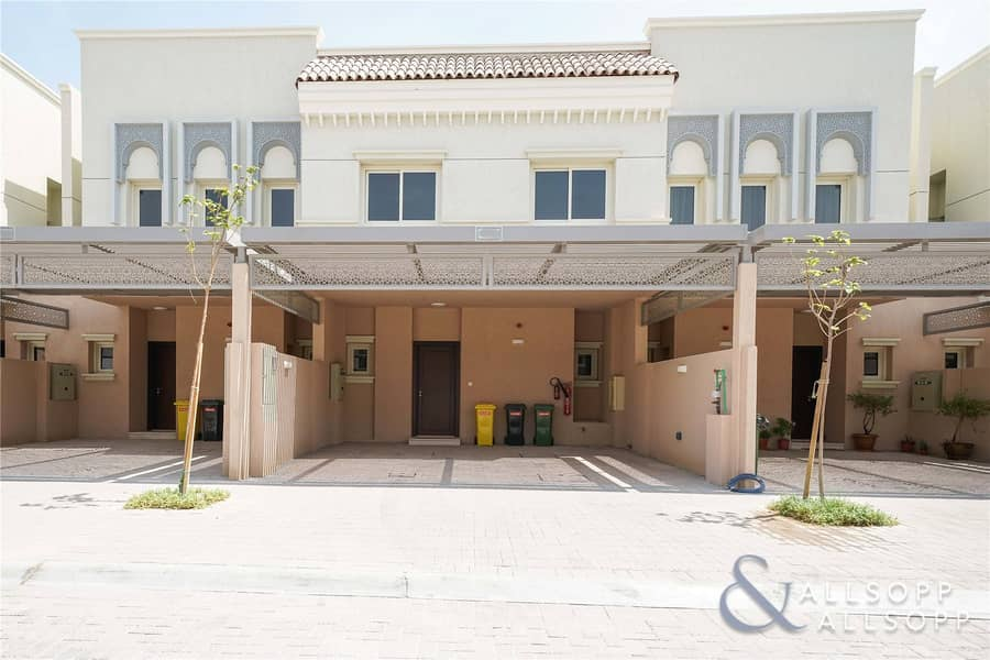 3 Beds   Al Andalus   Available November