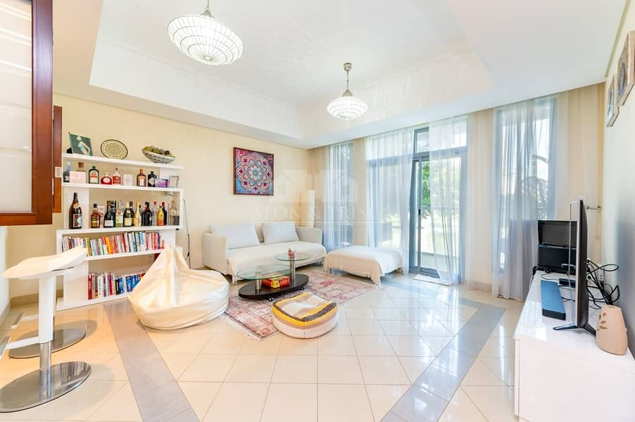 Exclusive 3 Bed with Lake View I Canal Villa T2