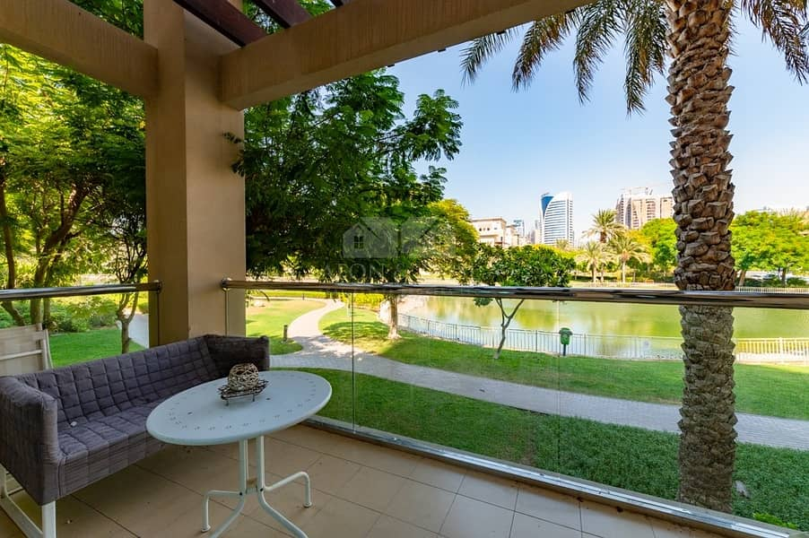 2 Exclusive 3 Bed with Lake View I Canal Villa T2